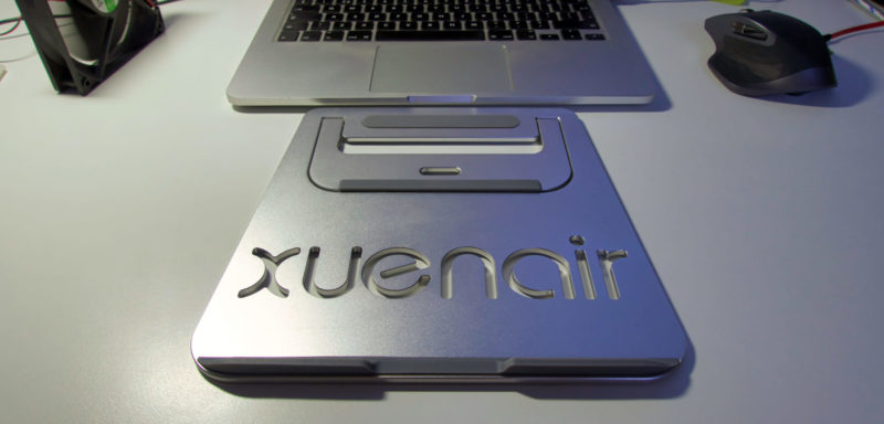 Xuenair Macbook Pro laptop stand